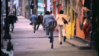 Three the Hard Way (1974) Trailer