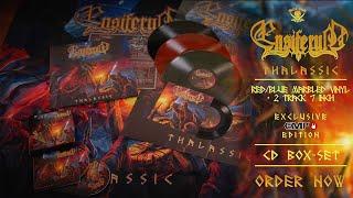 Ensiferum – Thalassic (unboxing all formats)