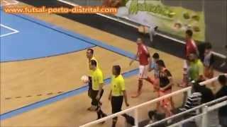 5 ª Jornada  Liga Sport Zone - FC Unidos Pinheirense Vs SL Benfica