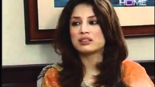 Aankh Bahr Aasmaan Episode 44 - 29th June 2012 part 1