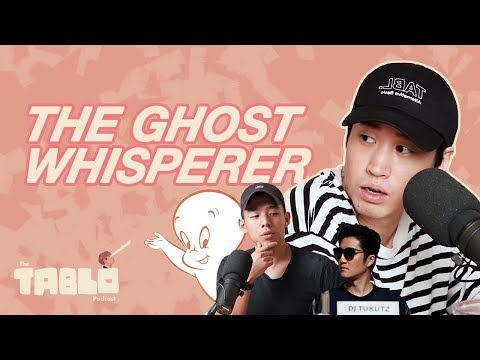 DJ Tukutz Sees Ghosts   TTP Ep. 14 Highlight
