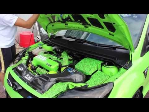 Ford Focus RS For Sale Collins CP420 RS Direct Specialist Cars