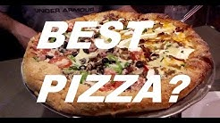 BEST PIZZA IN PHOENIX ARIZONA???: Episode 1 - Mellow Mushroom