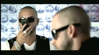 Aventura feat. Akon, Wisin & Yandel - All up 2 you (official video)