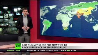Geopolitical Giants: BRICS world's wealthiest bloc in 30 yrs? thumbnail