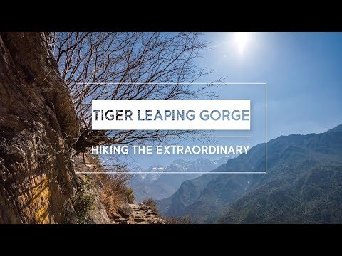 Tiger Leaping Gorge, Hiking The Extraordinary (Yunnan: The China You Never Knew, Episode 10)
