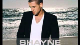 Shayne Ward - While You Sleep