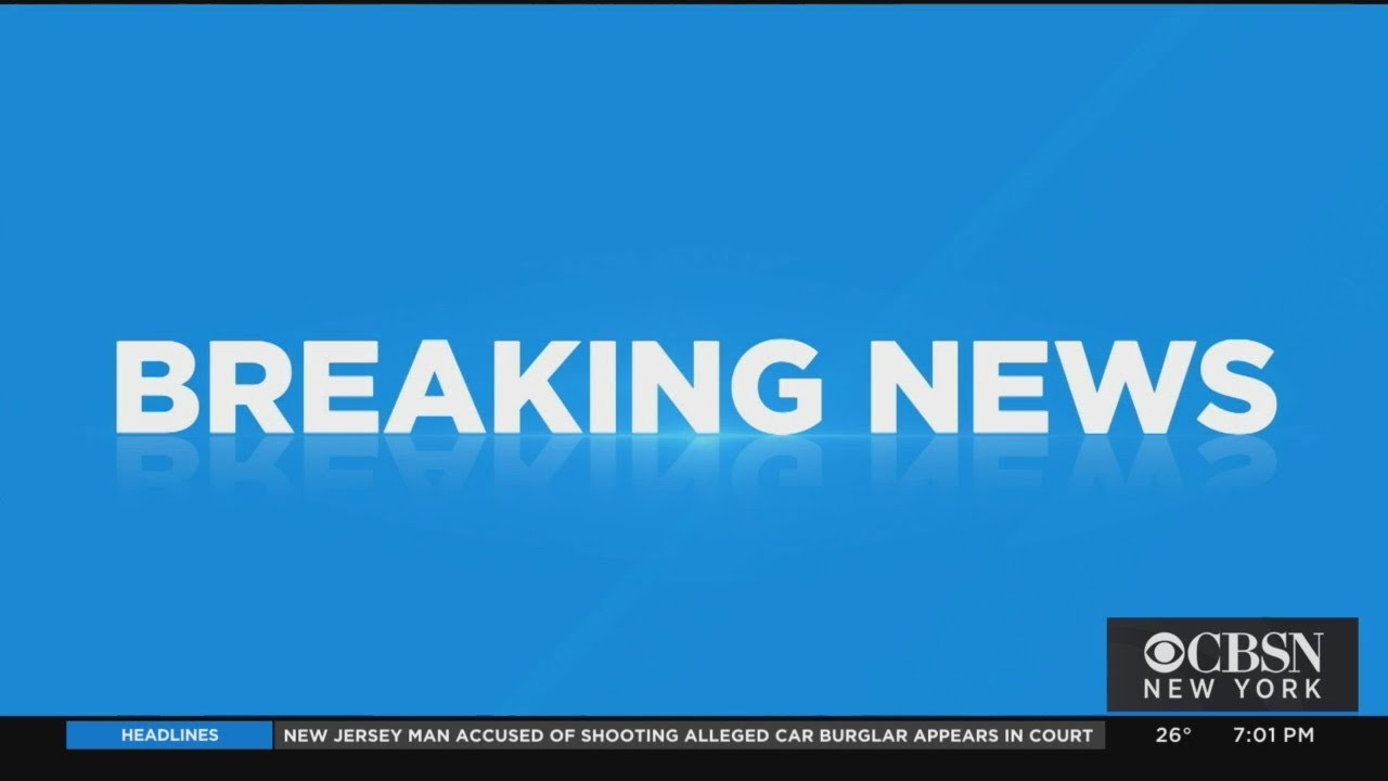 At Least 3 Shot At Newport Centre Mall In Jersey City image