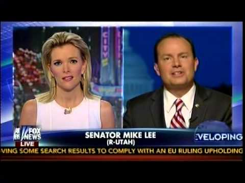 Supreme Court Decides 9-0 That President Barack Obama Violated Constitution - The Kelly File
