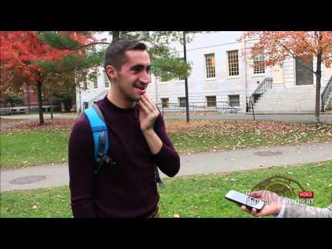 Roving Reporter: Canada