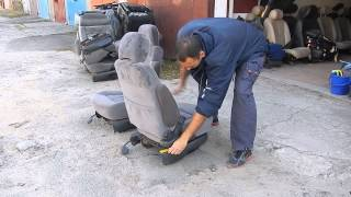 OPS-2 - Opel Sintra - передние откидные крутилки(, 2014-09-15T20:09:09.000Z)