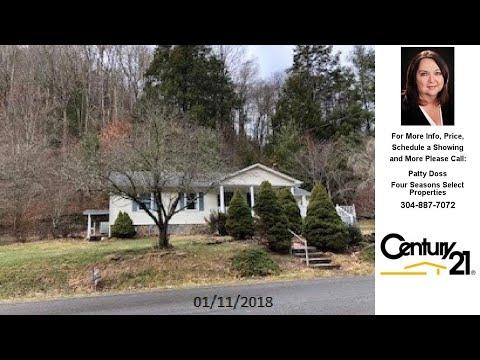 3763 Jewell Valley Road, JEWELL RIDGE, VA Presented by Patty Doss.