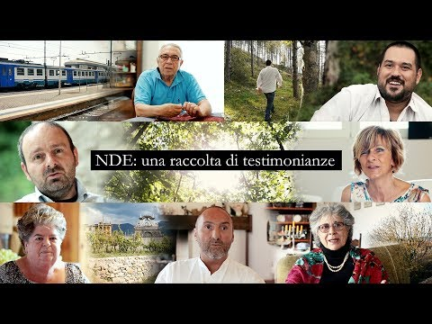 Near-Death Experiences: a collection of testimonies from Italy