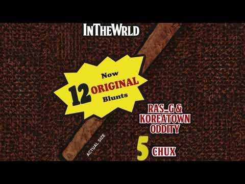 Ras G + The Koreatown Oddity - 5 Chuckles (2016) (Full Album)