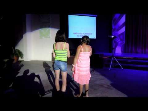 Cuba karaoke