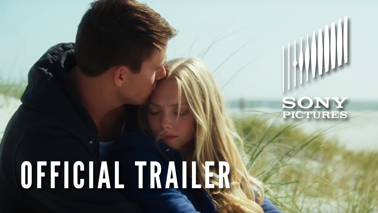 DEAR JOHN - Official Trailer (HD) - YouTube 37b629654