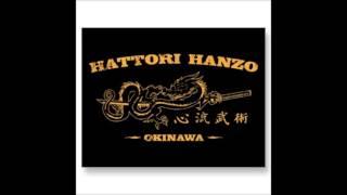 GOA MIX Hattori Hanzo