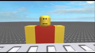 "Roblox animation ""Powerful Soda"""