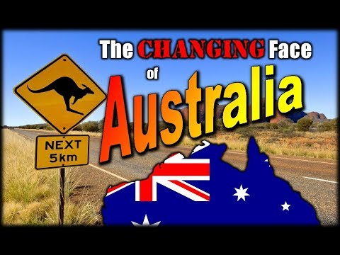 The Rapidly Changing Demographic Face of Australia