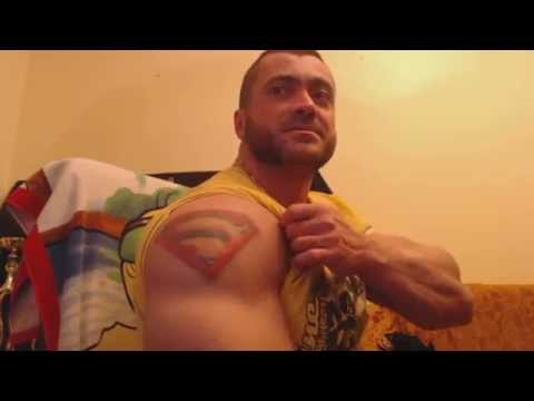 Tattoo Butts (Male Edition) from YouTube · Duration:  4 minutes 25 seconds
