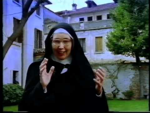 Sister Wendy in Venice: Bellini, Titian and Giorgione.