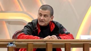 Repeat youtube video E diela shqiptare - Shihemi ne gjyq (30 mars 2014)
