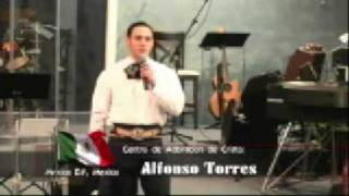 Alfonso Torres - Dios Es Amor