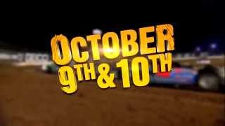 October 9th-10th, 2015-MLRA Fall Nationals