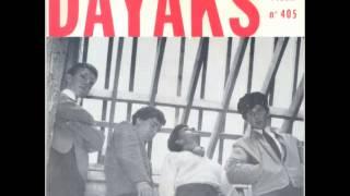 Dayaks - So long sad sack (Belgian freakbeat garage masterpiece)