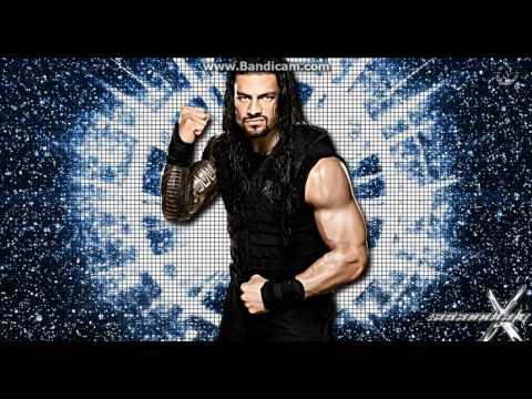 WWE: Roman Rings Theme Song