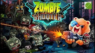 Bear Gunner Zombie Shooter - Android Gameplay FHD