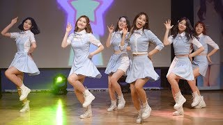 [S영상] 페이버릿, 타이틀곡 '어느 별에서 왔니?' 무대 (Favorite 쇼케이스)