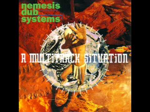 Nemesis Dub Systems - They Began - Projector Mix
