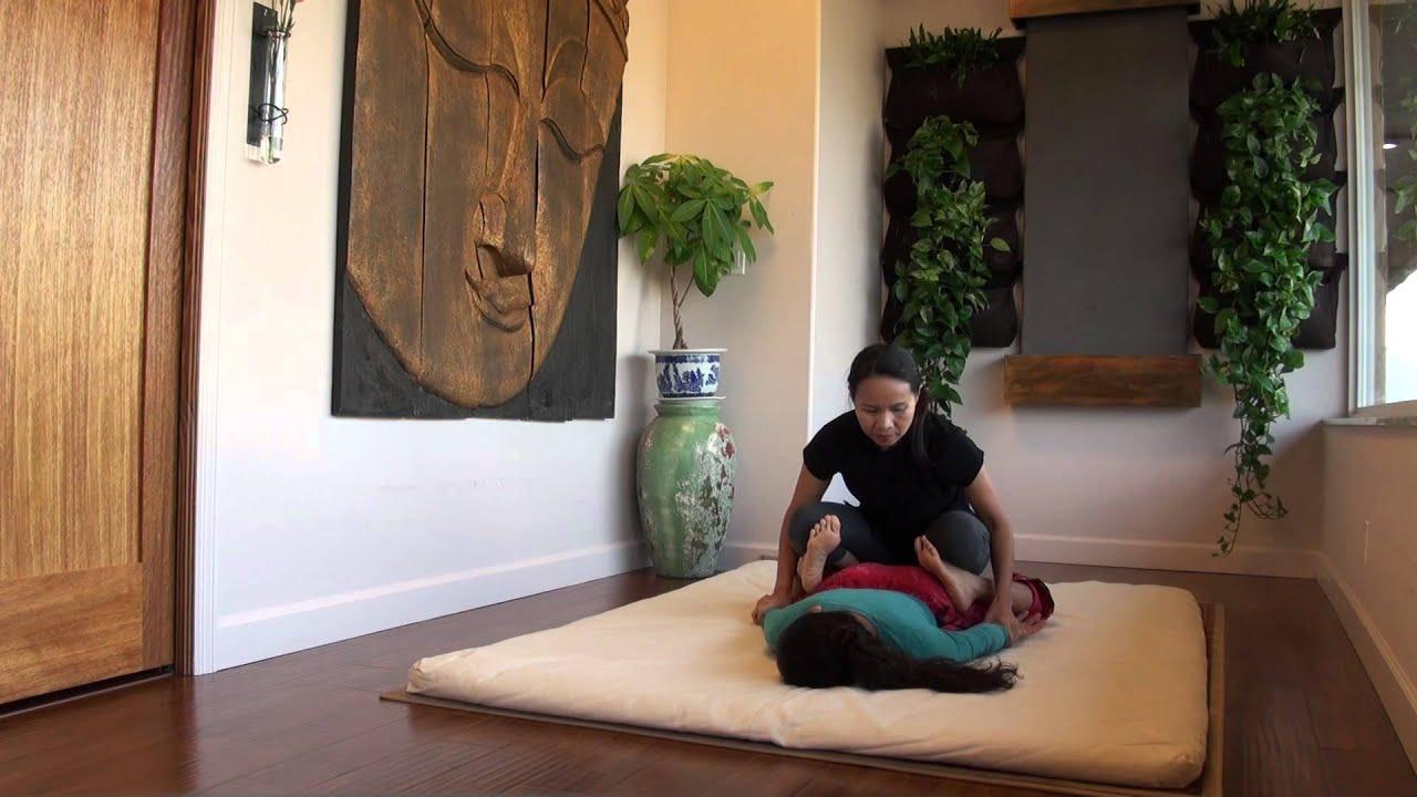 baan thai massage anmeldelser massage