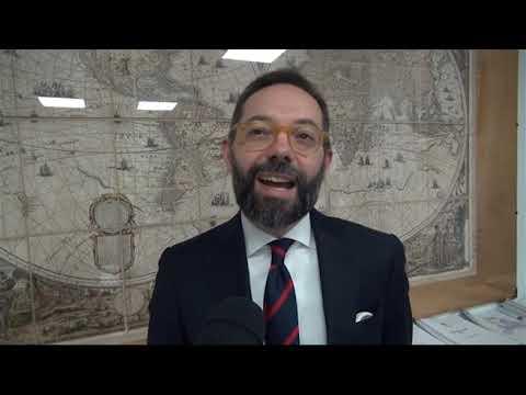 Corso per i dirigenti del futuro Lezione di Francesco Samoré Direttore Fondazione Giannino Bassetti
