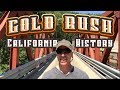 GOLD RUSH! Road Trip: Downieville, CA.