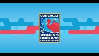 CU20W: Third Place Match
