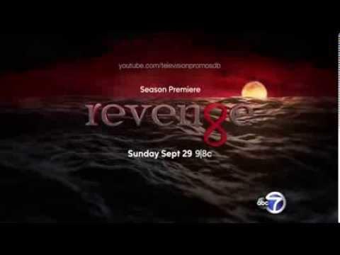 Revenge Season 3  SUB ITA