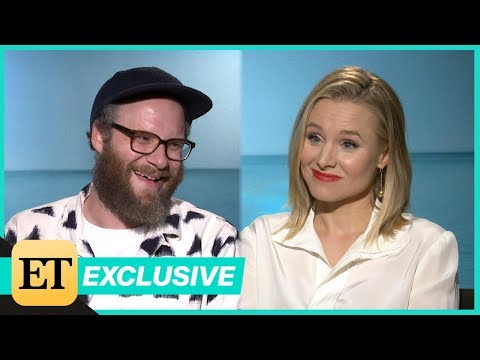 Kristen Bell and Seth Rogen Reveal Biggest Pet Peeves About Their Spouses (Exclusive)