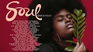 Download SOUL MUSIC ► Greatest Soul Songs - Smooth Soulful R&B Mix 2021