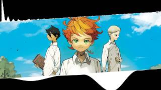The Promised Neverland OP: Touch Off Feat. Romix [ Dj-Jo Remix ]