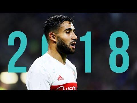 Nabil Fekir • Lyonnais Excellence • 2017/18
