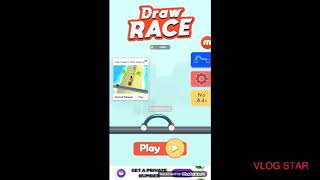 Draw Race 🏁 (voiced)