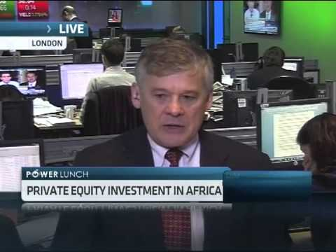 Private Equity Investment in Africa