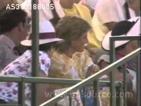 princess diana in australia day 7 1988 youtube princess diana in australia day 7 1988
