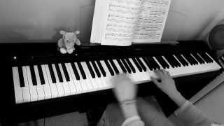 Divenire by Ludovico Einaudi (Piano Cover + Sheets)