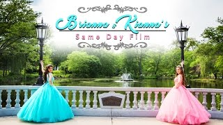 Video Brianna &  Kianna's Sweet Sixteen Same Day Movie download MP3, 3GP, MP4, WEBM, AVI, FLV Januari 2018