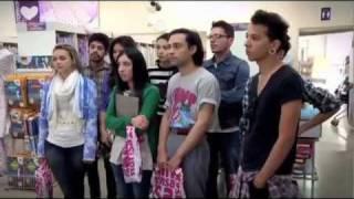 Projeto Fashion Episódio 4 Parte 1 Thumbnail