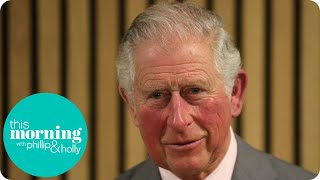 Gambar cover Prince Charles Tests Positive for Coronavirus | This Morning
