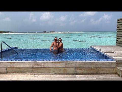 Malediwy 2018 Cocoon Maldives Cocoon Island